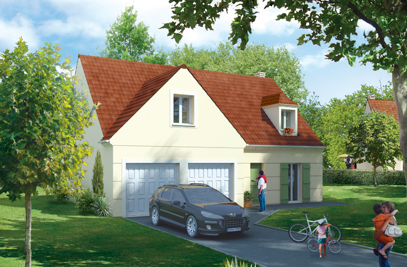 Combien co te une maison bbc for Aide construction maison bbc